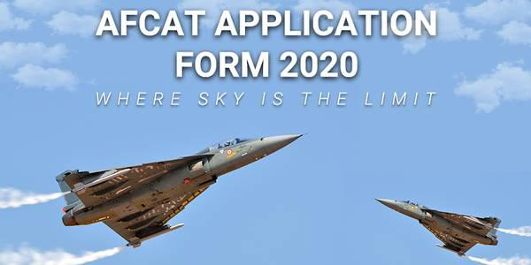 Apply for afcat 2020 easily in 5 steps - books & magazines -