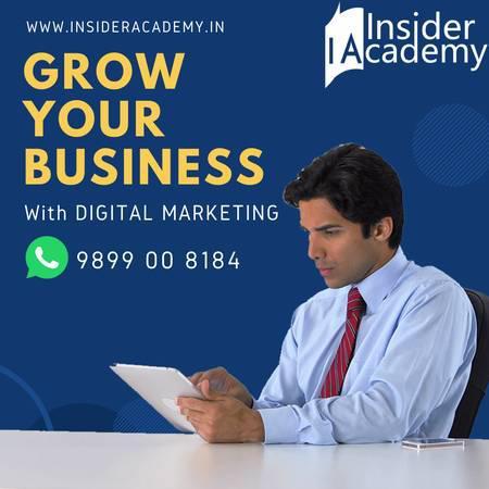 Digital marketing course in karol bagh - lessons & tutoring