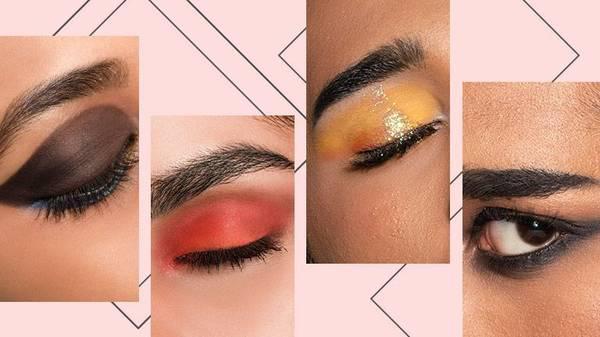 How to do Smokey Eye Makeup   MyGlamm - health and beauty -