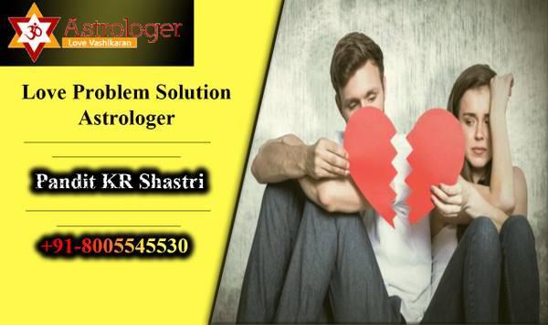 Love marriage specialist - small biz ads