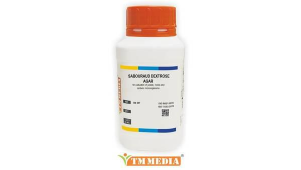 Sabouraud Dextrose Agar Sale By PG Microlab Solutions LLP -