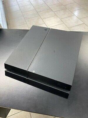 Sony playstation 4 ps4 console bundle 500gb cuh-1115a
