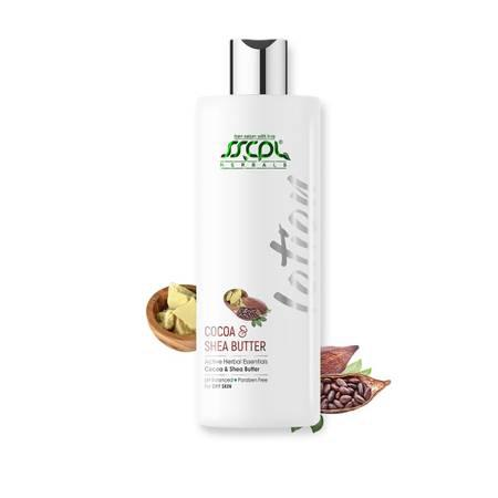 Winter Special Cocoa Shea Butter Lotion - health and beauty