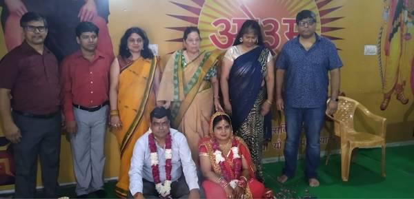 Arya Samaj DLF Ghaziabad- Arya Samaj Marriage Noida - event