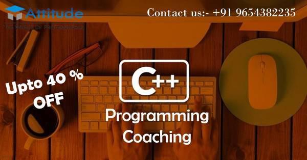 Best Cheapest Institute for C++ Coaching in Uttam Nagar