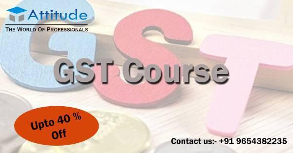 Best Institute for GST Course in Uttam Nagar Delhi - lessons