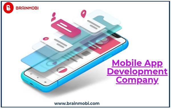 Best Mobile App Development Company in USA-Brainmobi -