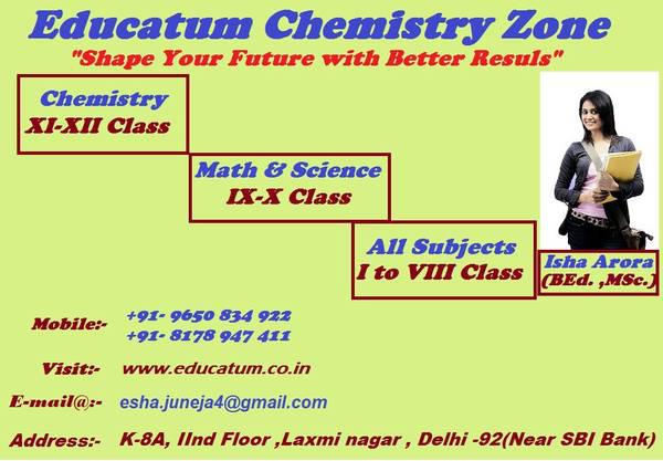 Coaching center in laxmi nagar for class 10th maths and