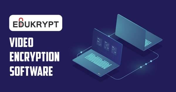 Edukrypt: Best Video Encryption Software for Lecture