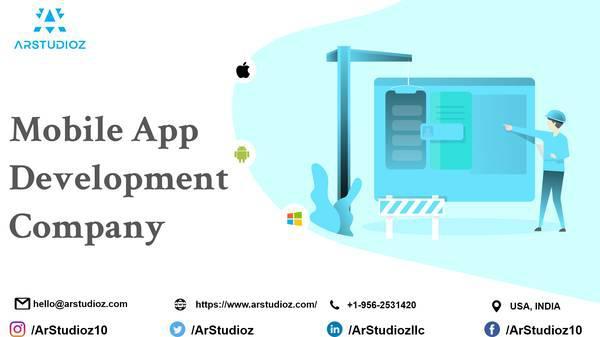 Hire the Best Mobile App Development Company - computer