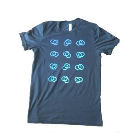 Limited edition Streamlabs X Facebook Tee - antiques - by