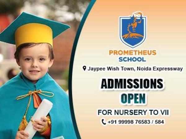 Prometheus School-Top IB School In Noida - lessons &