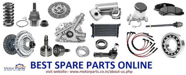Spare parts online - cycle services