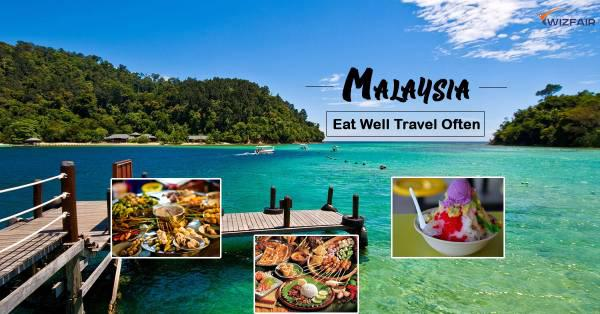 Splendid Malaysia International Vacation Packages | Holiday
