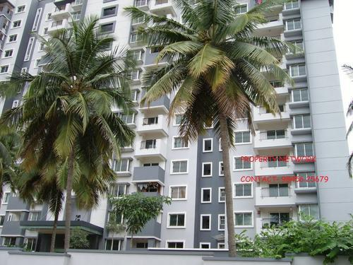 3 bedroom flat for sale at brigade palmspring