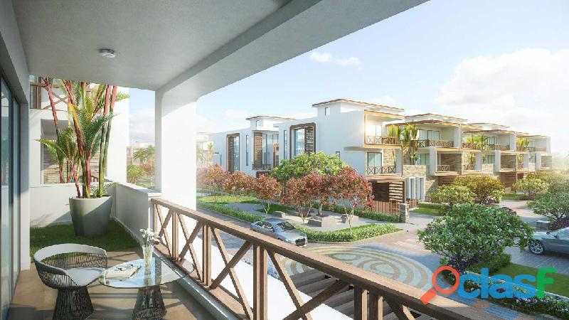 Rishita Mulberry – Ultra luxury ready to move in villas at Sushant Golf City 2