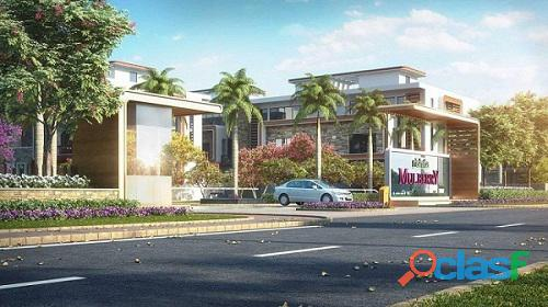 Rishita Mulberry – Ultra luxury ready to move in villas at Sushant Golf City 5