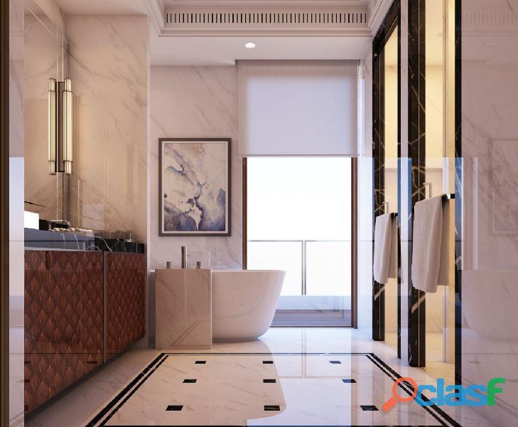 Suncity Platinum Towers: 3 & 4 BHK Luxury Residences 1