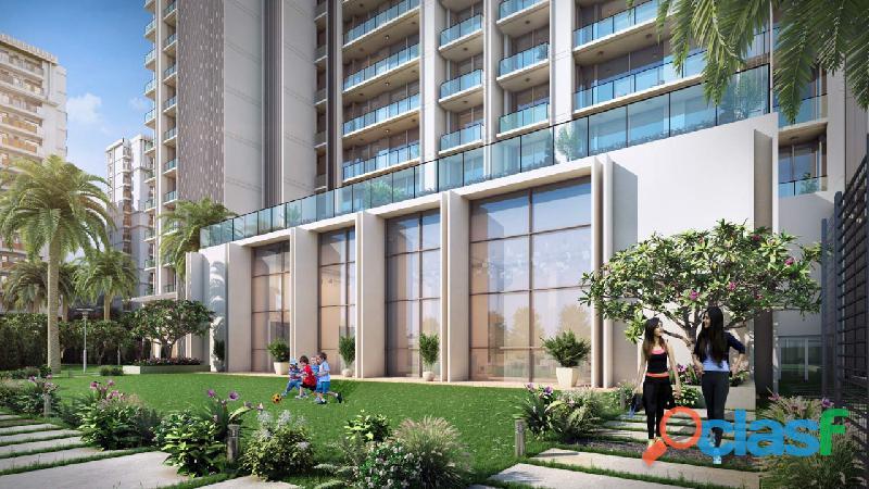 Suncity Platinum Towers: 3 & 4 BHK Luxury Residences 4