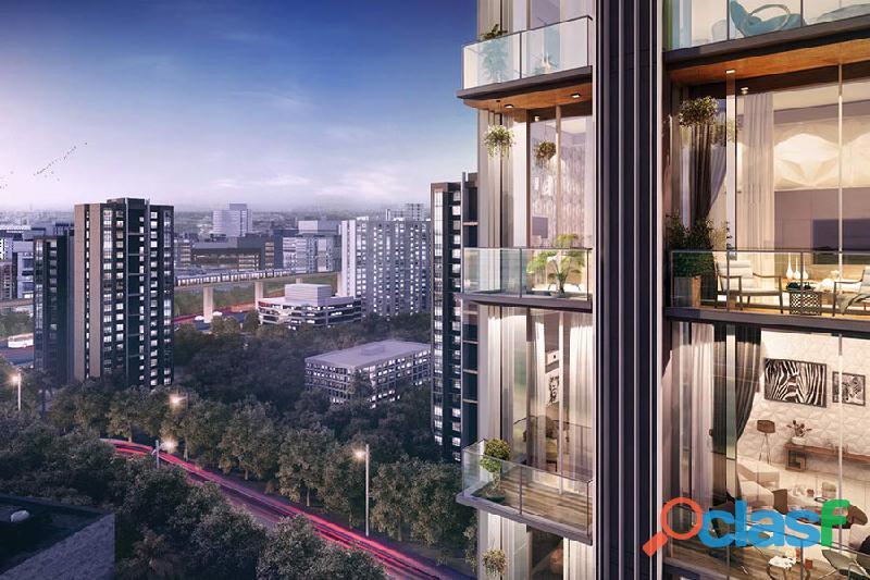 Suncity Platinum Towers: 3 & 4 BHK Luxury Residences 8