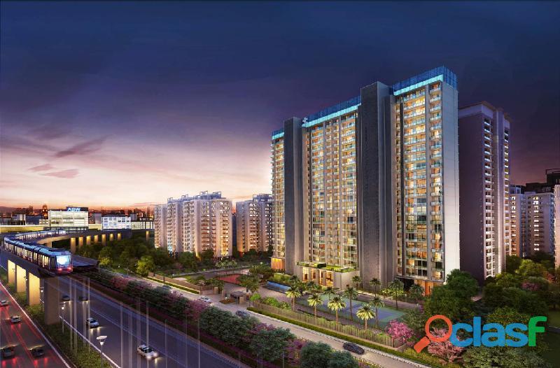 Suncity Platinum Towers: 3 & 4 BHK Luxury Residences 9
