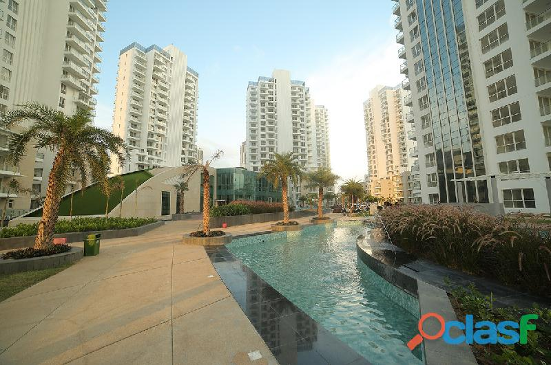 M3M Merlin: 3 & 4 BHK Luxury Apartments in Gurgaon 1