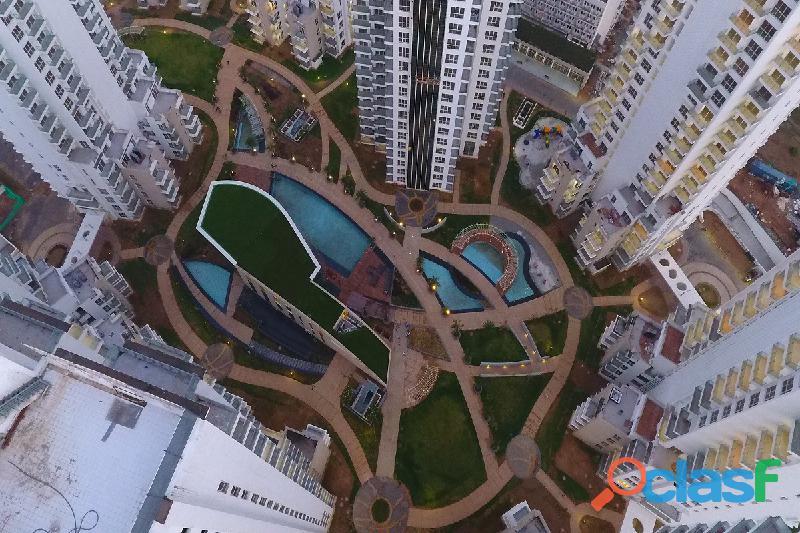 M3M Merlin: 3 & 4 BHK Luxury Apartments in Gurgaon 3
