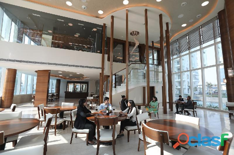 M3M Merlin: 3 & 4 BHK Luxury Apartments in Gurgaon 4