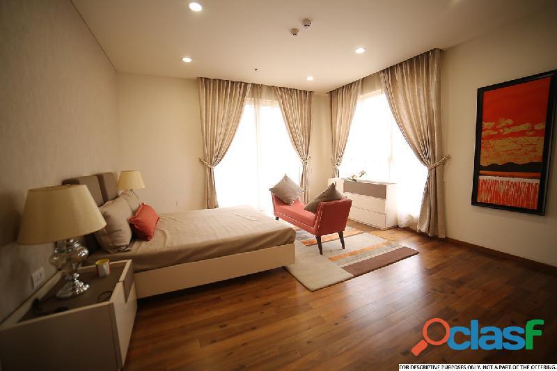 M3M Merlin: 3 & 4 BHK Luxury Apartments in Gurgaon 5