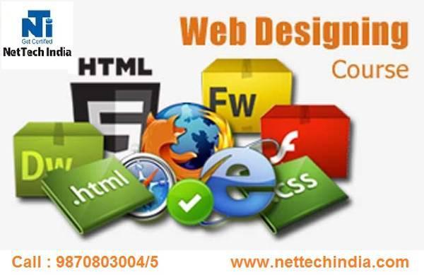 Best web designing course - lessons & tutoring