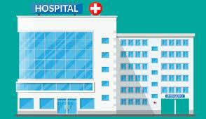 Hospital management software development services - computer