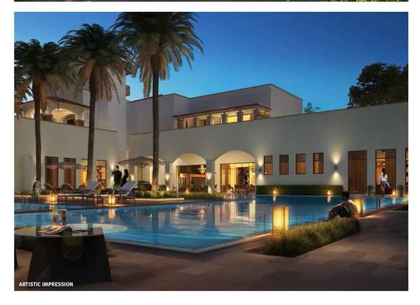 Palm hiehgts come and experience the extravagant lifestyle