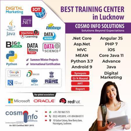 Training institute - lessons & tutoring