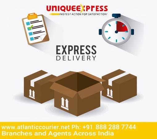 Unique express - labor / hauling / moving
