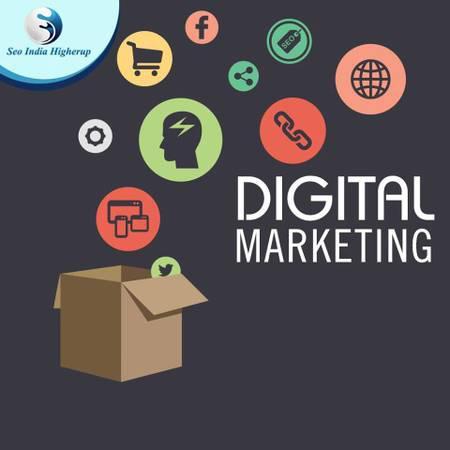 Digital marketing company in delhi - computer services