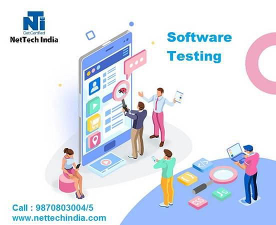 Software testing course in mumbai - lessons & tutoring