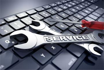 Laptop repair service provider in sec 63 noida