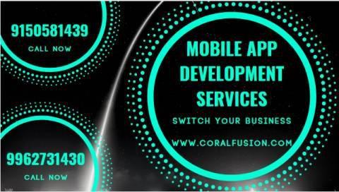 Mobile app development company in chennai - computer