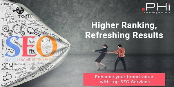 Want to rank better? – hire best seo company in india -