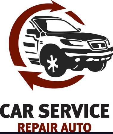 Car servicing - auto parts - by owner