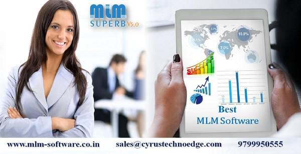 How can you find best mlm software for business? - computer