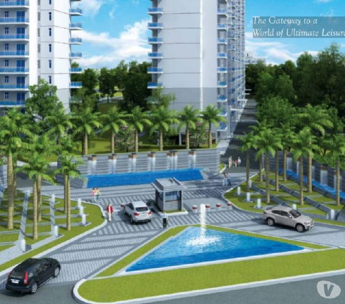 3bhk @ inr 1.58 cr. - dlf ultima ready to move flats
