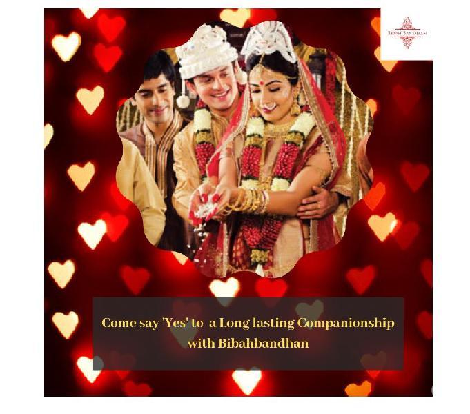 Bibahbandhan matrimony in india