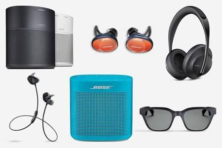 Global gadgets authorised seller of bose in delhi -
