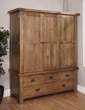 Jodhpur sheesham wooden furniture wardrobes