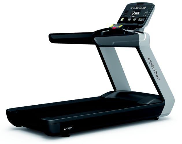 Sphirofit v12 commercial treadmill