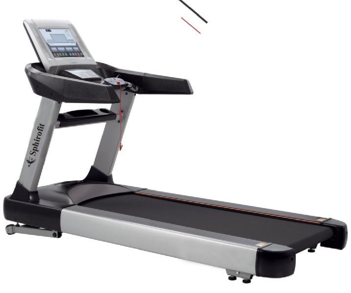 Sphirofit v15 commercial treadmill