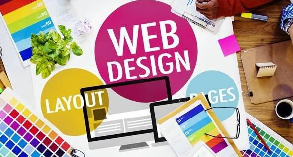 Web design & development at your budget! - computer