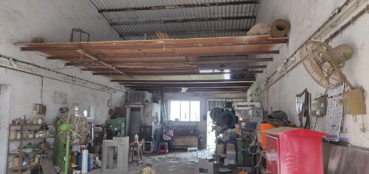 1000 sq ft industrial shed on rent at ggokhiware vasai