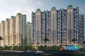 Ats destinaire: 3/4 bhk luxury apartments in noida
